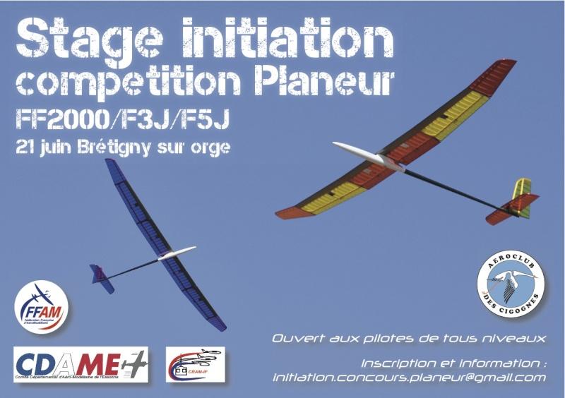 Stage d'initiation planeur à bretigny Exe_st10