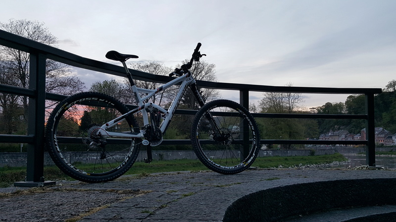 Cannondale Jekyll Carbone 2 20170510