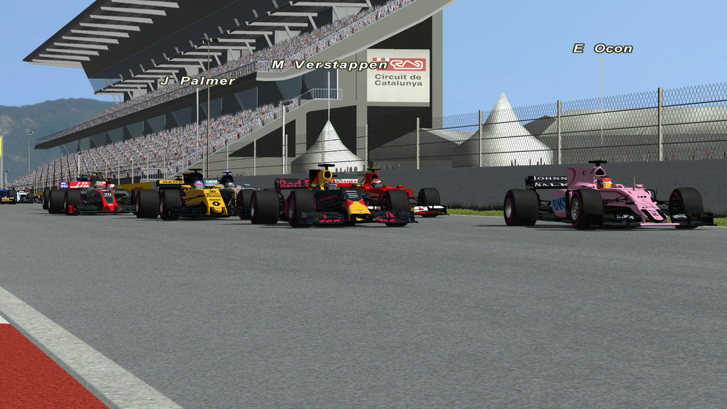rFactor F1 2017 MOD V3 by Palinho Download  Rfacto17
