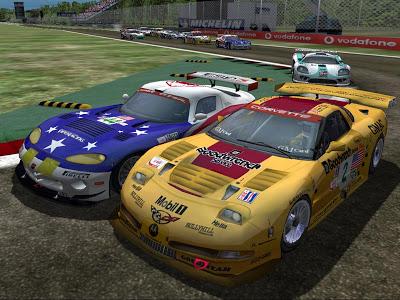 F1 Challenge Sport Car 2002 Download Scc_110