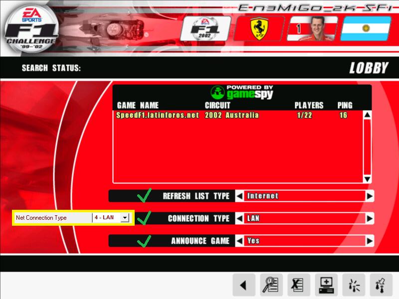 F1 Calculator - Software Anti-Lag para F1 Challenge 99-02 Sin_ta11