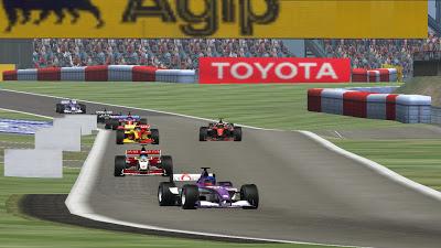 F1 Challenge Formula 2008 HLT Download Slf-310