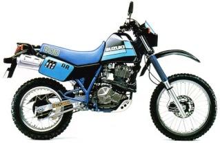 Mes ancienes motos !!! Dr60010