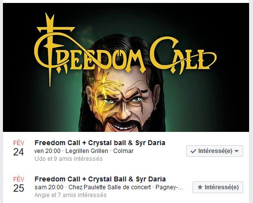 FREEDOM CALL 24/25 FEV 2017 (Colmar & Pagney) Freedo10
