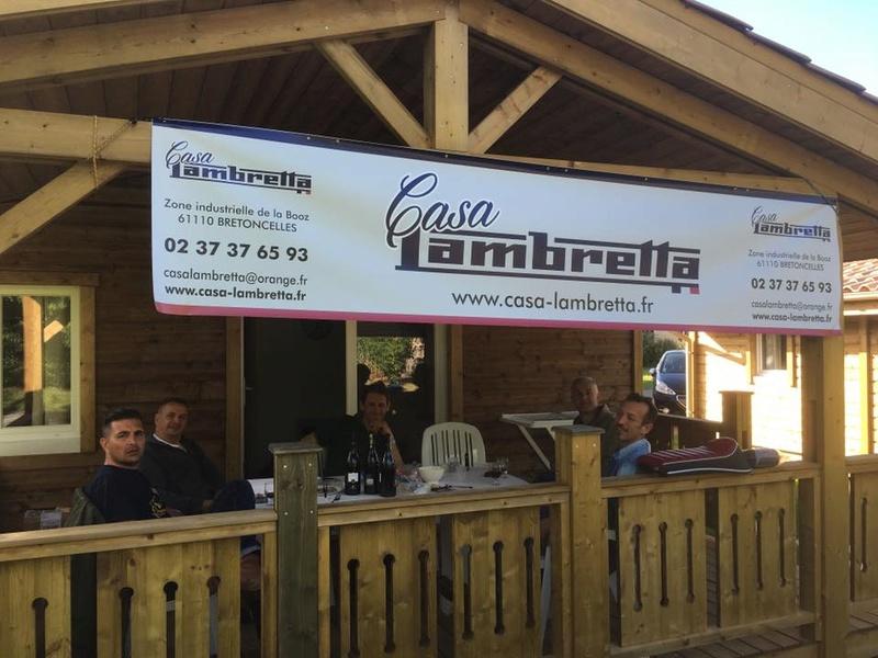Rassemblement Lambretta Club de France 2017 Castres 18301710