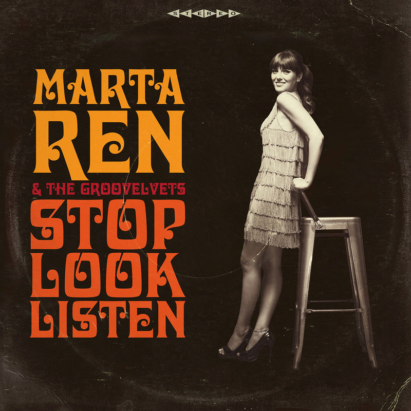 MARTA REN .... hopopopop .. so great ! Cover10