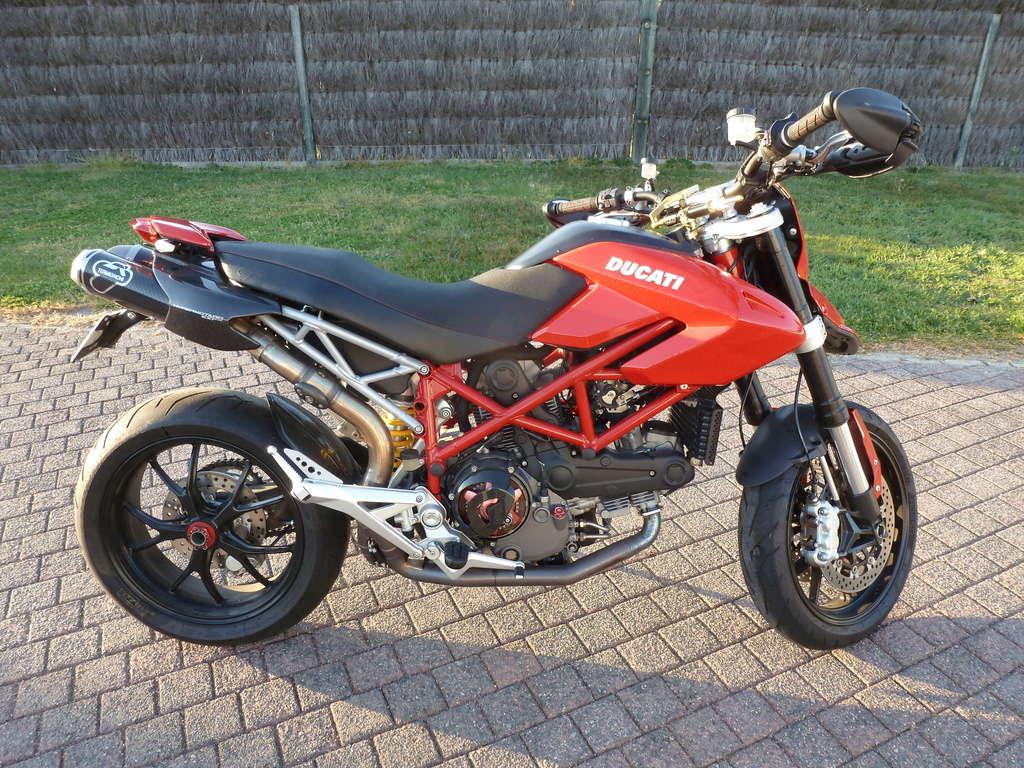 VENDU HM 1100 EVO P1010426
