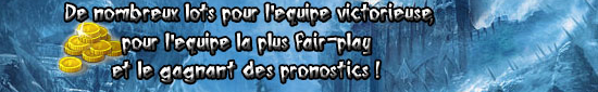 Inscription au Tournoi Feuillu IV