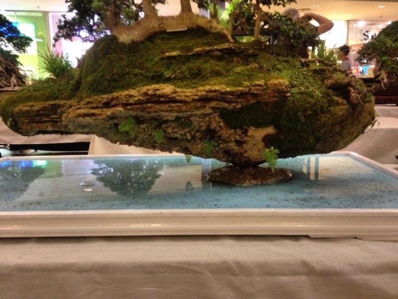 KHBS bonsai 10th show 13801810
