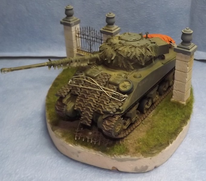 firefly VC dragon 1/35 Normandie 1944 Dio_510