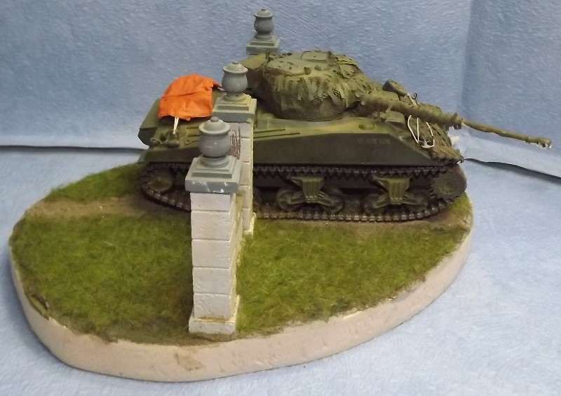 firefly VC dragon 1/35 Normandie 1944 Dio_610