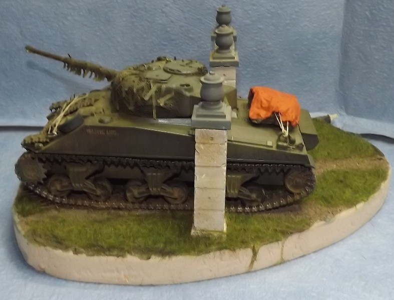firefly VC dragon 1/35 Normandie 1944 Dio_710
