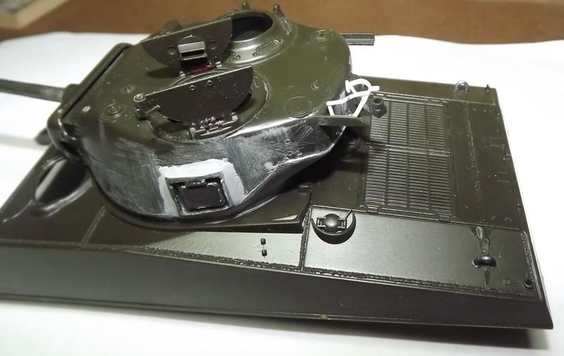 italeri  M4 A3 (76) Dscf7032