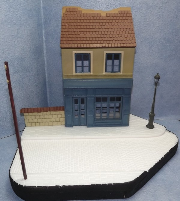 peinture maison mini art.... Dscf7616