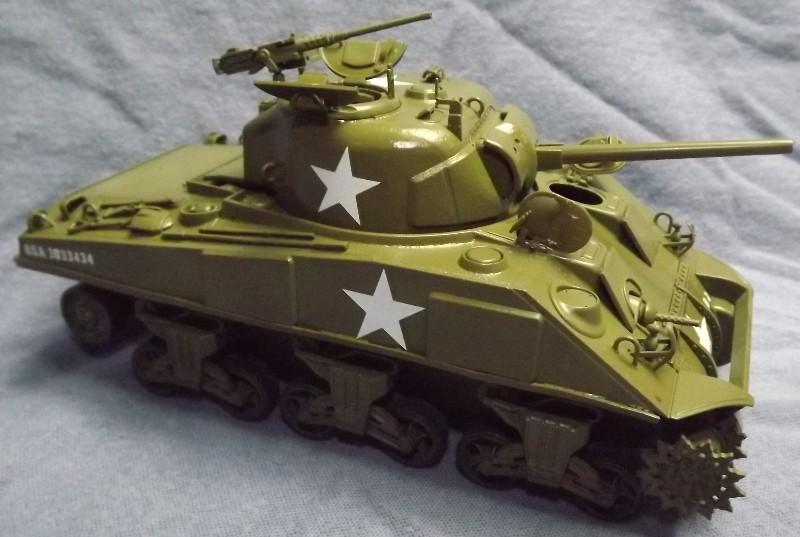 M4 TAMIYA 1/35 Dscf7771