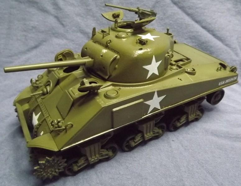 M4 TAMIYA 1/35 Dscf7772