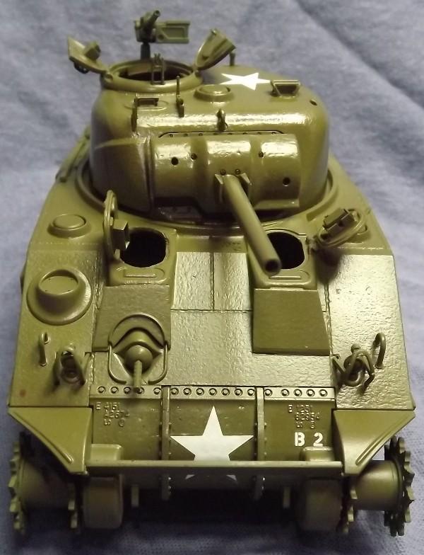 M4 TAMIYA 1/35 Dscf7773