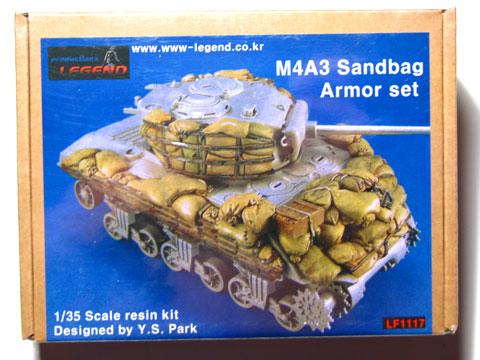 M4A3, Ardennes 1944 [DRAGON , 1/35 + ajout Legend] Lf111710