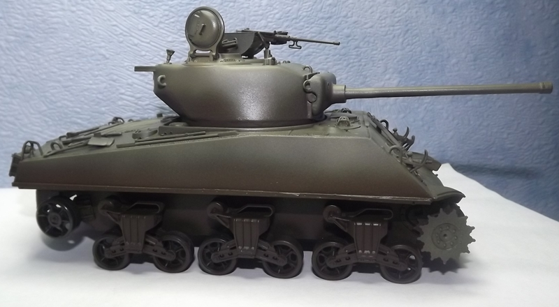 italeri  M4 A3 (76) M4_a3p10
