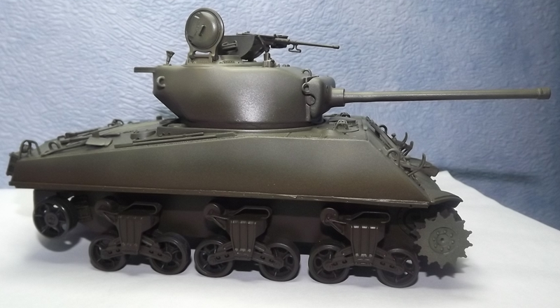 italeri  M4 A3 (76) M4_a3p11