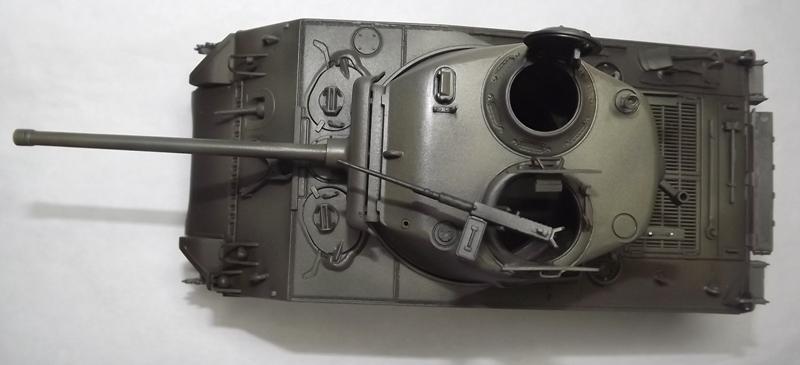 italeri  M4 A3 (76) M4_a3p15