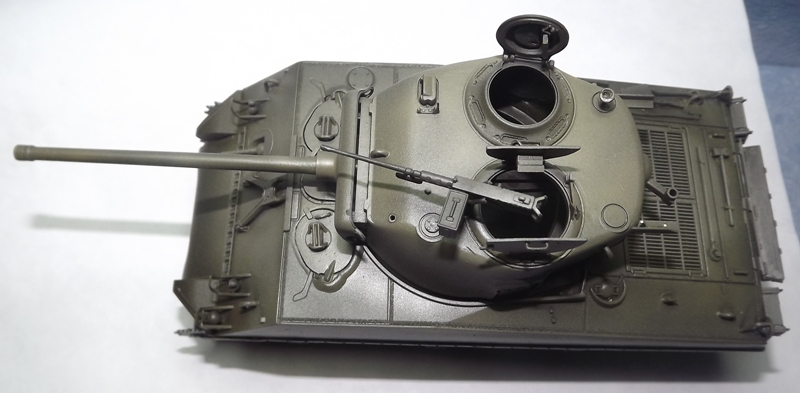 italeri  M4 A3 (76) M4_a3p16