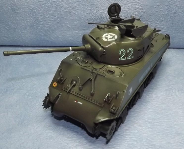 italeri  M4 A3 (76) M4_dec11
