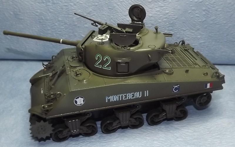 italeri  M4 A3 (76) M4_dec12