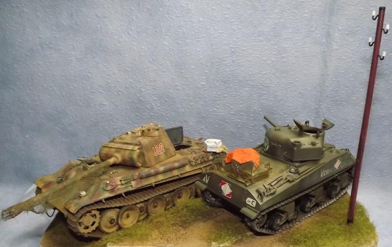 M4 A4 VESOUL  sur base MP models 1 DB ... - Page 3 Patine19