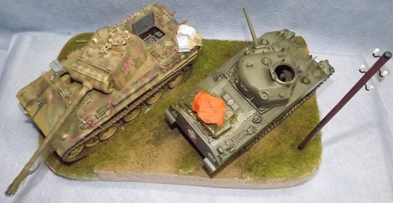 M4 A4 VESOUL  sur base MP models 1 DB ... - Page 3 Patine20