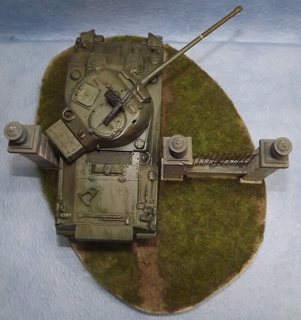 firefly VC dragon 1/35 Normandie 1944 Patine24