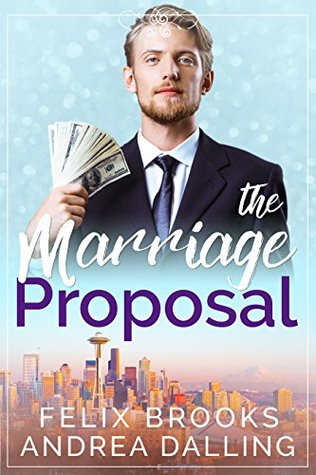 BROOKS Felix & DALLING Andrea - The Marriage Proposal 35190810