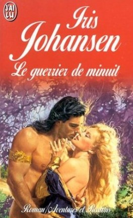 JOHANSEN Iris - Le Guerrier de Minuit Le-gue10