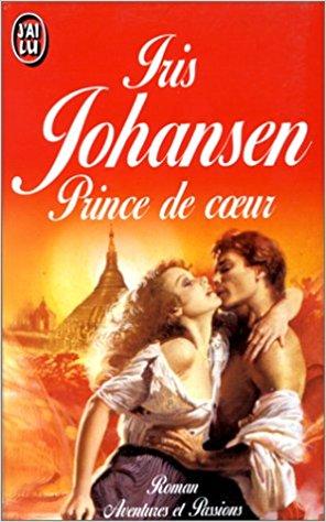 JOHANSEN Iris - Prince de Coeur Prince10