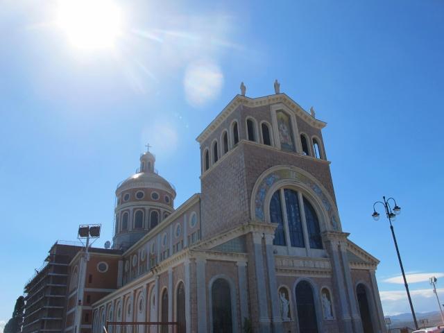 Sicile 2014 - un jour, une photo ..... Tindar10