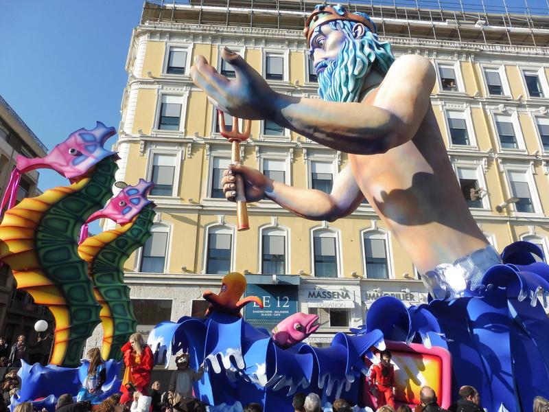 Carnaval Nice 2017 P1050130