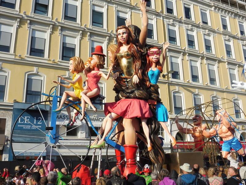 Carnaval Nice 2017 P1050131