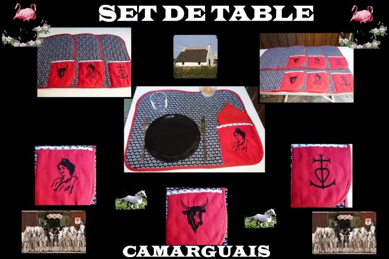 Set de table camarguais Set_de10