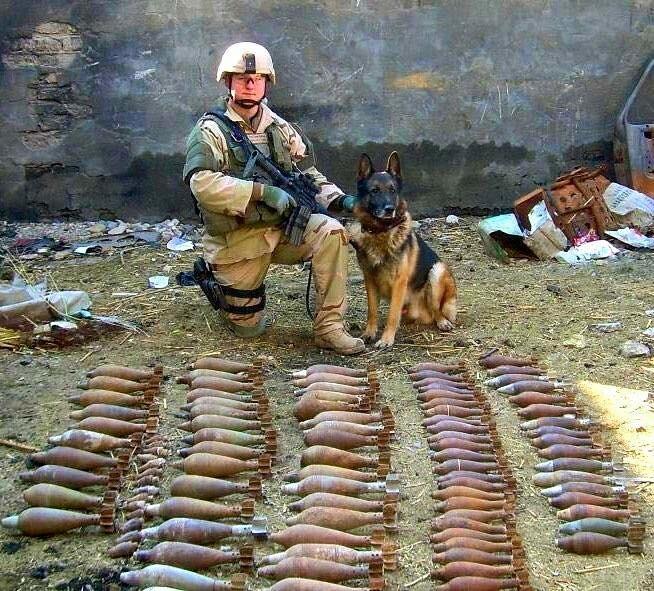 Ces soldats dont on parle si peu ! Image13