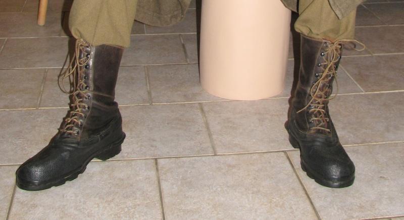 """La division au """"Cactus"""" ! (103rd Infantry Division) Shoesp10"""