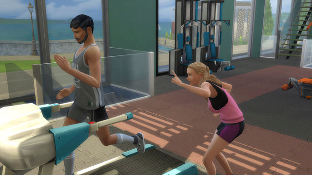 Puny to Powerful TS4Fitness Mini Challenge 06-17-15