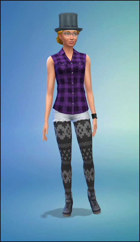Sims Who Dressed in the Dark SIMs 4 [2014-2018] - Page 6 Bad_fo10