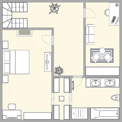 [Habitation] Snow Cocoon Plan_110