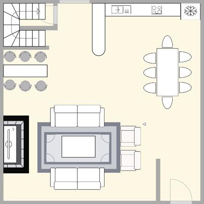 [Habitation] Snow Cocoon Plan_r12