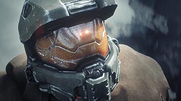 Fonds d'écran de Halo 5: Guardians (Wallpaper/Poster/Halo 5/Official/Officiel) Lw84tn10