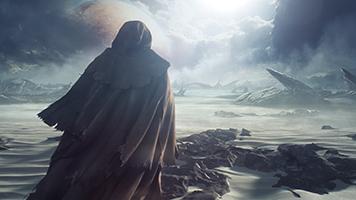 Fonds d'écran de Halo 5: Guardians (Wallpaper/Poster/Halo 5/Official/Officiel) Qfzg0t11