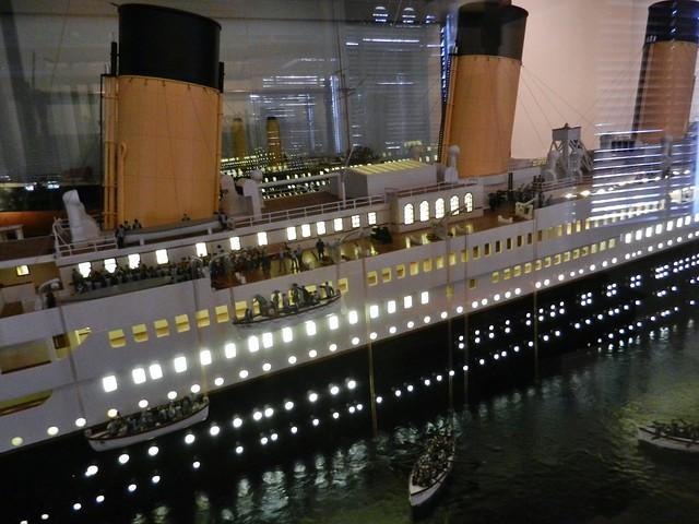 Au musée maritime de la mer à Savannah [Géorgie, USA] 90899010