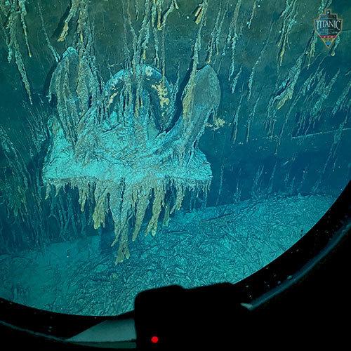 Les expéditions avec Ocean Gate - Page 4 Anchor10