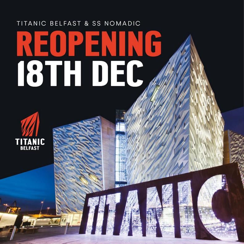 Covid-19 : impact sur les sites touristiques liés au Titanic - Page 4 Belfas16