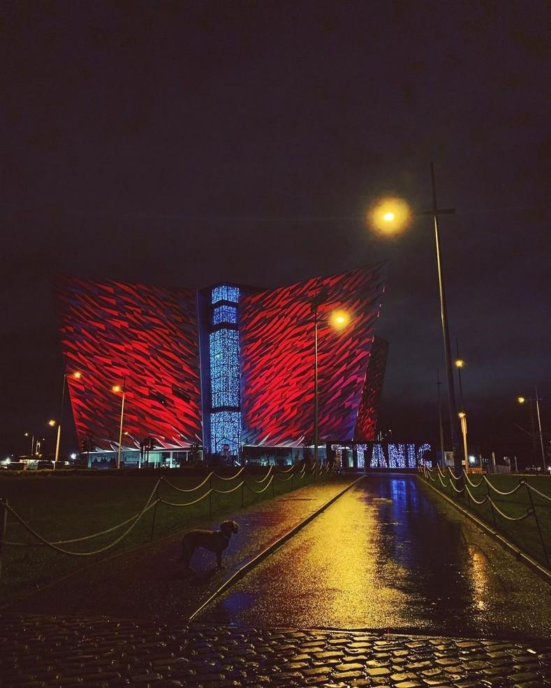 Covid-19 : impact sur les sites touristiques liés au Titanic - Page 4 Belfas17